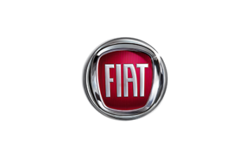 The Brand Logo for Fiat