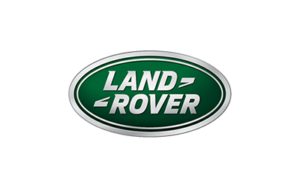 The Brand Logo for Armstrong's Land Rover | Wellington
