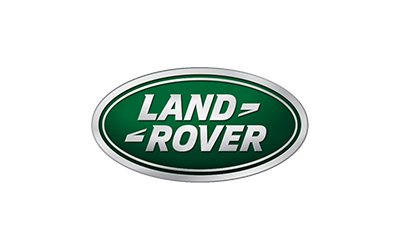The Brand Logo for Land Rover