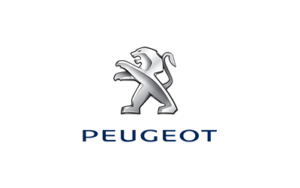 The Brand Logo for Armstrong's Peugeot | Lower Hutt