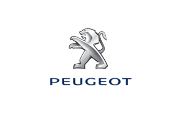 The Brand Logo for Peugeot