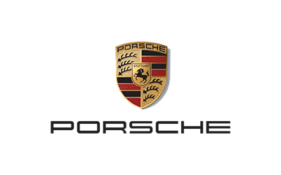 The Brand Logo for Porsche