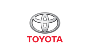 The Brand Logo for Auckland City Toyota - Greenlane