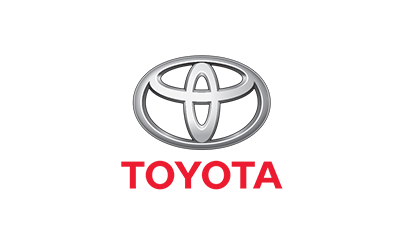 The Brand Logo for Auckland City Toyota - Mt Wellington