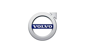 The Brand Logo for Volvo