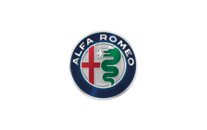 The Brand Logo for Armstrong's Alfa Romeo | Dunedin