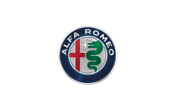 The Brand Logo for Alfa Romeo