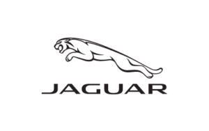 The Brand Logo for Armstrong's Jaguar | Wellington