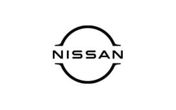 The Brand Logo for Nissan