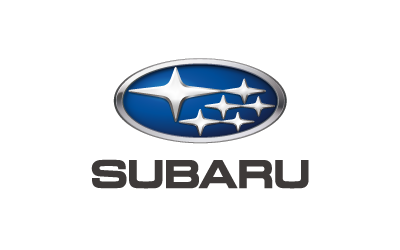 The Brand Logo for Subaru