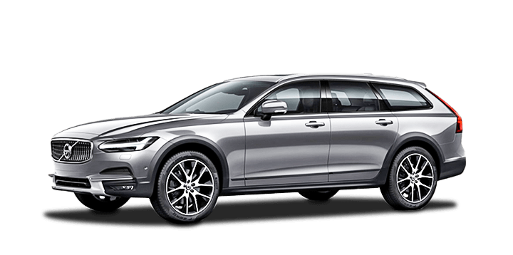 Volvo V90 Cross Crountry
